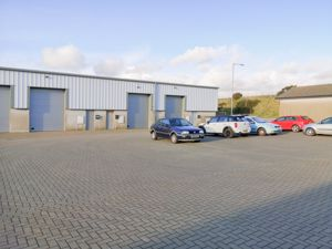 Middle Farm Industrial Estate Braddan